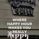 Bonefish Bar and Grill