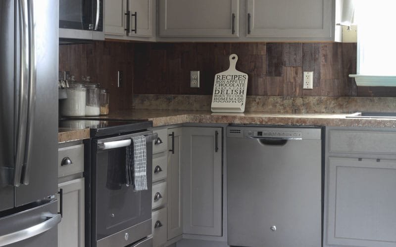 Why I Chose Slate Appliances Over Stainless Steel In My New Home