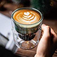 Christmas Coffee Mug with Lid